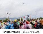 24.09.2018. aglona  latvia. his ... | Shutterstock . vector #1188791626