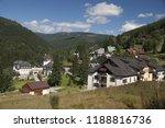 spindleruv mlyn   czech... | Shutterstock . vector #1188816736