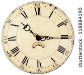 Turmuhr clipart  Kostenloses Foto zum Thema: alt, alte uhr, analog