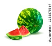 fresh  nutritious and tasty... | Shutterstock .eps vector #1188875569