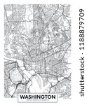 City Map Washington  Travel...