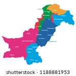 Pakistan Map Free Vector Art - (12,388 Free Downloads)
