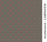 seamless geometrical pattern...   Shutterstock .eps vector #1188965536