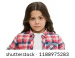 let me think. girl doubtful... | Shutterstock . vector #1188975283