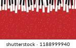 Piano Keyboard Music Notes...