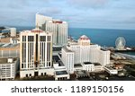 Atlantic city n.j usa sept. 22  ...