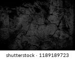 abstract background. monochrome ... | Shutterstock . vector #1189189723