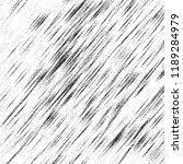 grunge halftone pattern....   Shutterstock .eps vector #1189284979