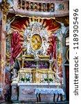 munich  bavaria   germany  ... | Shutterstock . vector #1189305496