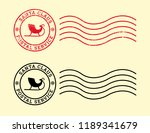 Postal Service Of Santa Claus ...