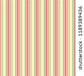 striped pattern vector eps  | Shutterstock .eps vector #1189389436
