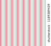 striped pattern vector eps  | Shutterstock .eps vector #1189389439