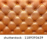 Pattern Leather Sofa Background....