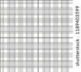 plaid pattern vector eps   Shutterstock .eps vector #1189403599