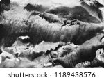 gray black and white gradient ... | Shutterstock . vector #1189438576