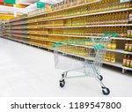 bangkok  th   september 19 ... | Shutterstock . vector #1189547800