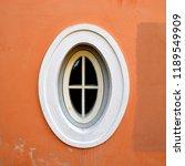 a circle window   Shutterstock . vector #1189549909