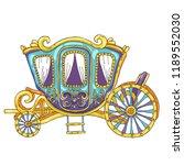 Beautiful Princess Carriage  ...