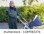 lugano  switzerland   15 july...   Shutterstock . vector #1189582276