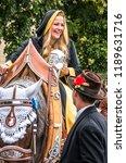 munich  germany   september 23  ... | Shutterstock . vector #1189631716