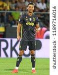 frosinone  italy   september 23 ... | Shutterstock . vector #1189716016