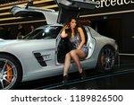 bologna  italy   december 2 ... | Shutterstock . vector #1189826500