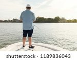 Young Man Bay Fishing From - Fine Art prints