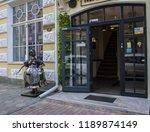 odessa city  ukraine  21.09...   Shutterstock . vector #1189874149