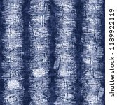 crinkled striped tie dyed... | Shutterstock . vector #1189922119
