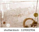 coffee background | Shutterstock .eps vector #119002906