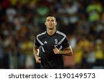 23.09.2018. stadio matusa ... | Shutterstock . vector #1190149573