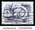 moscow  russia   september 15 ... | Shutterstock . vector #1190309983