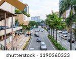 makati  philippines   july 30 ... | Shutterstock . vector #1190360323
