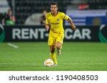 thessaloniki  greece   sept 20  ... | Shutterstock . vector #1190408503