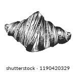 engraved style illustration for ...   Shutterstock . vector #1190420329