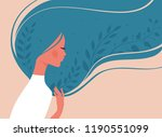 vector illustration of... | Shutterstock .eps vector #1190551099