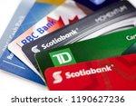 montreal  canada   september 21 ... | Shutterstock . vector #1190627236