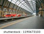 london  england   sept 22  2018 ... | Shutterstock . vector #1190673103