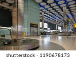 london   sept 21  2018 ... | Shutterstock . vector #1190678173
