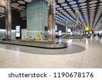 london   sept 21  2018 ... | Shutterstock . vector #1190678176