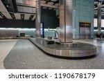 london   sept 21  2018 ... | Shutterstock . vector #1190678179