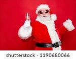 merry holly careless festive... | Shutterstock . vector #1190680066