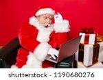christmastime noel december.... | Shutterstock . vector #1190680276