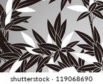graphic pattern | Shutterstock . vector #119068690