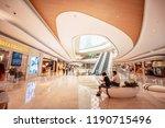 futian  china   september 27 ...   Shutterstock . vector #1190715496