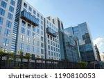 vienna  austria   june 19  2018 ... | Shutterstock . vector #1190810053