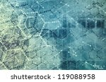 science research as a concept... | Shutterstock . vector #119088958