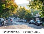 yackandandah  australia   april ...   Shutterstock . vector #1190946013