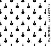 spa hot compress pattern vector ... | Shutterstock .eps vector #1191159643