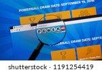 montreal  canada   september 23 ... | Shutterstock . vector #1191254419